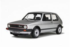 Ottomobile VW Golf 1 GTI Rabbit grey OT563