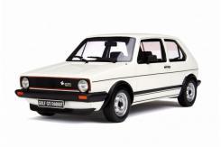 Ottomobile VW Golf 1 GTI Rabbit white OT562