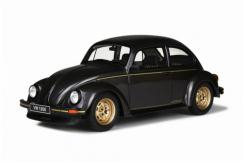 Ottomobile Volkswagen Beetle Grey