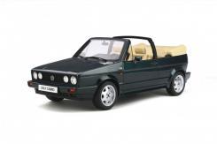 Ottomobile Volkswagen Golf 1 Cabriolet Beige