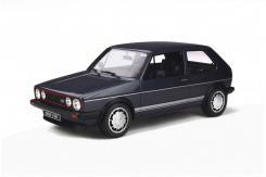 Ottomobile Volkswagen Golf 1 GTI 1800 plus 1983 Helios Blue G049