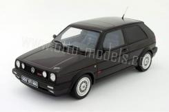 Ottomobile Volkswagen Golf 2 GTI G60 Edition One red OT520