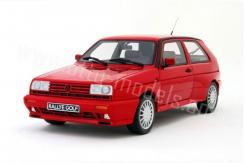 Ottomobile Volkswagen Golf 2 Rallye Rouge OT541