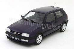 Ottomobile Volkswagen Golf 3 VR6 Dark Blue OT046