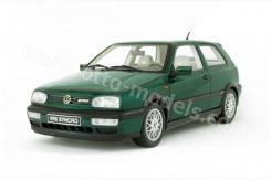 Ottomobile Volkswagen Golf 3 VR6 green OT544