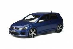 Ottomobile Volkswagen Golf 7R Blue