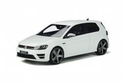 Ottomobile Volkswagen Golf 7R Beige