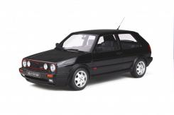 Ottomobile Volkswagen Golf 2 GTI Black