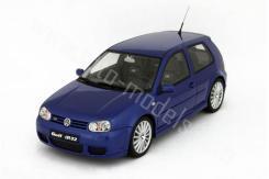 Ottomobile Volkswagen Golf IV R32 Blue