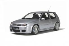 Ottomobile Volkswagen Golf IV R32 Silver