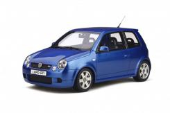 Ottomobile Volkswagen Lupo GTI Blauw