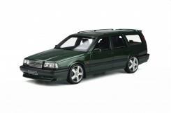 Ottomobile Volvo 850 T5-R Estate Dark Olive Pearl 1995 OT928