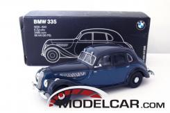 Schuco BMW 335 Blue