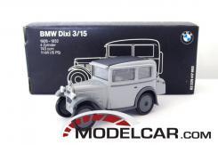 Schuco BMW Dixi 3-15 grey Classic Line