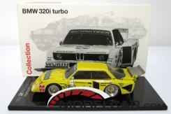 Spark BMW 320i turbo e21 Yellow