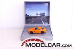 Spark Mercedes SLS AMG Oranje