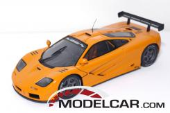 UT models McLaren F1 LM Orange
