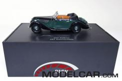 Universal Hobbies BMW 327 convertible Green