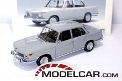 Autoart BMW 1800 TI-SA Grau