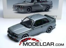 Autoart BMW M3 coupe e30 Silber