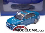 Autoart BMW M3 coupe e46 Blauw