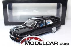 Autoart BMW M3 DTM e30 Zwart