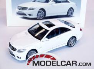 Autoart Mercedes-Benz CL63 AMG C216 white 76167