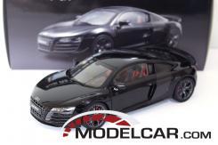 Kyosho Audi R8 Zwart