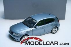 Kyosho BMW 120i e81 Blue