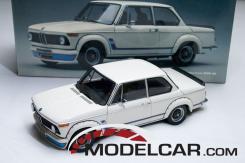 Kyosho BMW 2002 Turbo White