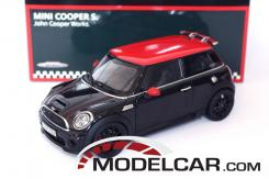 Kyosho Mini Cooper S R56 Black