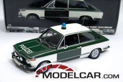 Minichamps BMW 1802 Touring Green