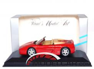 Minichamps Ferrari F355 spider Rood