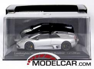 Minichamps Lamborghini Murcielago LP640 Roadster Grey