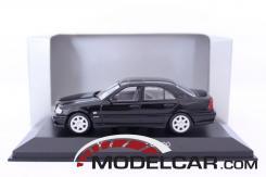 Minichamps Mercedes C200 W202 Black
