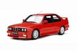 Ottomobile BMW M3 coupe e30 Red