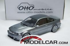 Ottomobile BMW M3 CSL e46 Grijs
