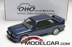 Ottomobile Alpina B6 3.5S e30 Blau