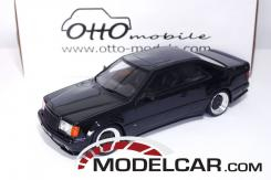Ottomobile Mercedes 6.0L The Hammer C124 Black