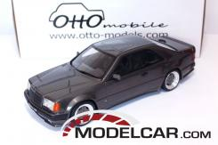 Ottomobile Mercedes 6.0L The Hammer C124 Grijs