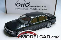 Ottomobile BMW 750iL M e38 Black