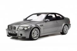 Ottomobile BMW M3 CSL e46 Zilver