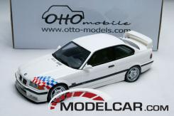 Ottomobile BMW M3 coupe e36 Blanco