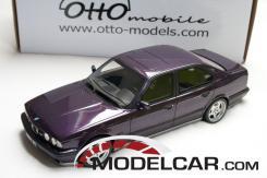 Ottomobile BMW M5 e34 Purple