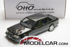 Ottomobile Mercedes E60 AMG W124 Zwart