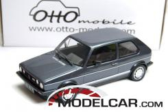 Ottomobile Volkswagen Golf 1 GTI Grau
