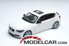 Paragon BMW 125i f20 White