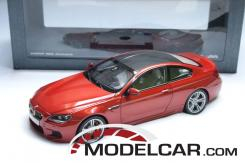 Paragon BMW M6 f13 Orange