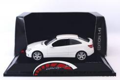 Schuco Mercedes-Benz CLC CL203 Concept White