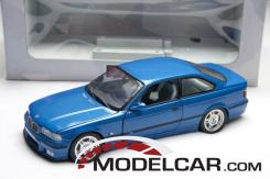 UT models BMW M3 coupe e36 Blue